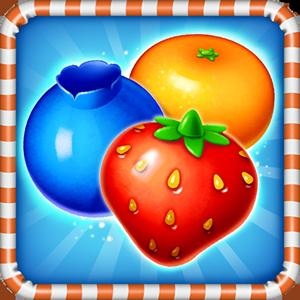 fruits match challenge GameSkip
