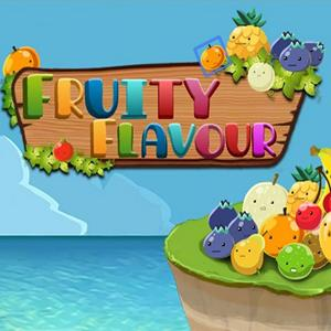 fruity flavour GameSkip