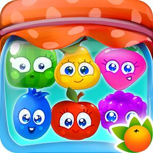 fruity jam adventures GameSkip