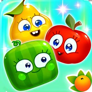fruity jam deluxe GameSkip
