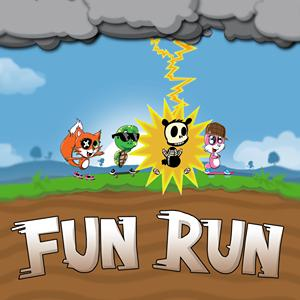fun run GameSkip