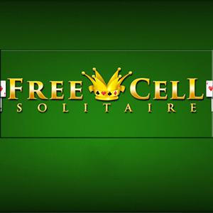 fun solitaire freecell GameSkip