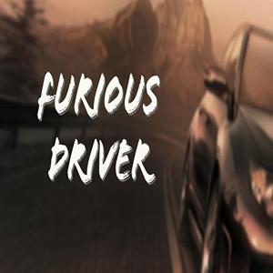 furious driver GameSkip