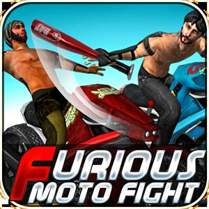 furious moto fight GameSkip
