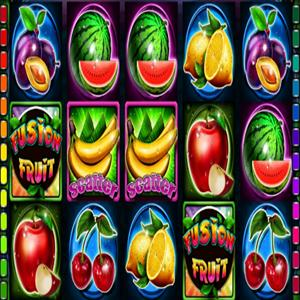 fusion fruits deluxe GameSkip