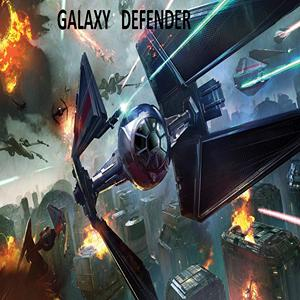 galaxy defender GameSkip