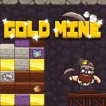games collection: gold mine