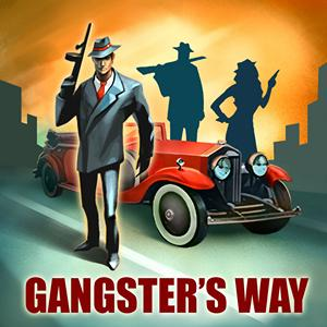 gangsters way GameSkip