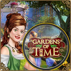 gardens of time hidden object GameSkip