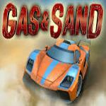 gas and sand GameSkip