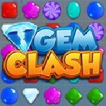 gem clash GameSkip