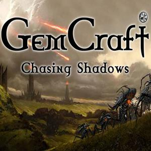 gemcraft chasing shadows GameSkip