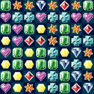 gems swap GameSkip