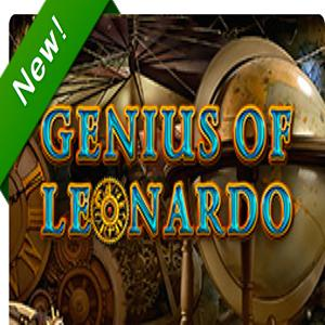 genius of leonardo GameSkip