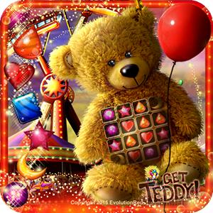get teddy GameSkip