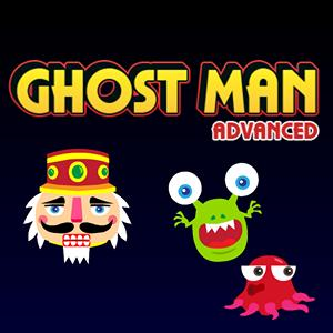 ghost man advanced GameSkip