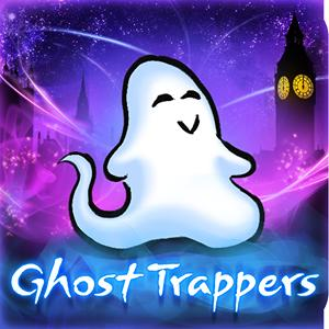 ghost trappers GameSkip
