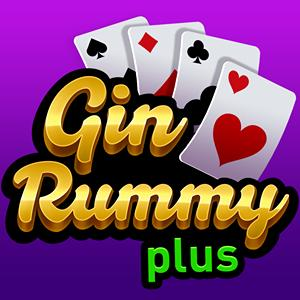 gin rummy plus GameSkip