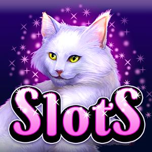 glitzy kitty slots
