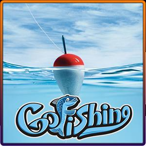 go fishing GameSkip