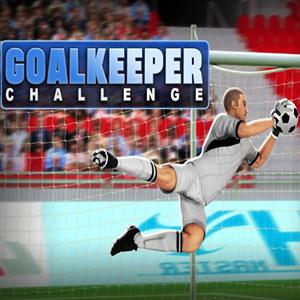 goalkeeper challenge GameSkip