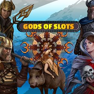 god of slots GameSkip