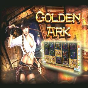 golden ark GameSkip
