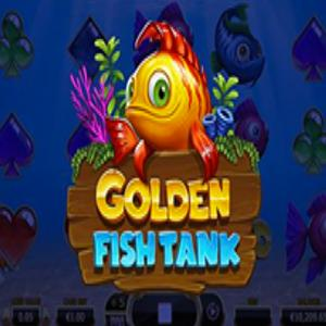 golden fish tank GameSkip