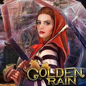 golden rain GameSkip