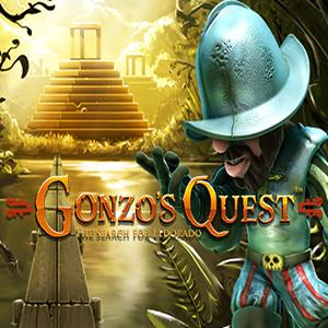 gonzos quest slot GameSkip