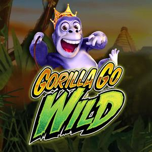 gorilla go wild slot game GameSkip