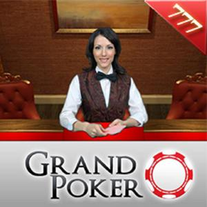 grand poker GameSkip