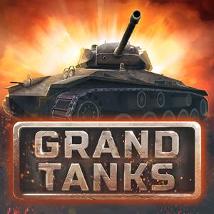 grand tanks GameSkip