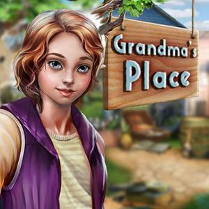 grandma's place GameSkip