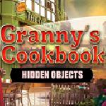 granny's cookbook GameSkip