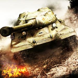 ground war tanks GameSkip