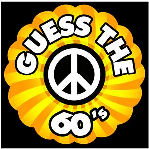guess the 60s GameSkip