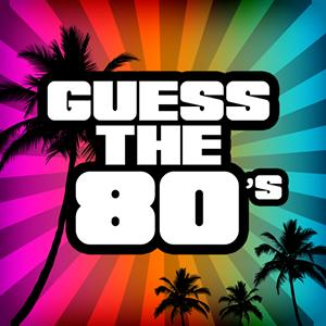 guess the 80s GameSkip