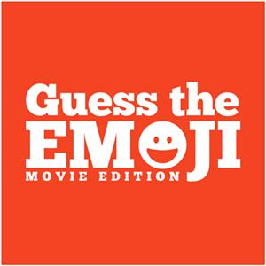 guess the emoji: movies