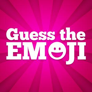 guess the emoji GameSkip
