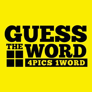 guess the word - 4 pics 1 word GameSkip