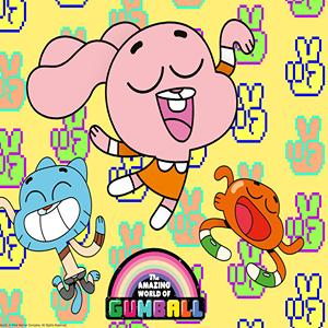 gumball water sons GameSkip