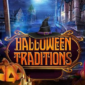 halloween traditions