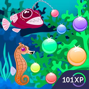 happy aquarium GameSkip