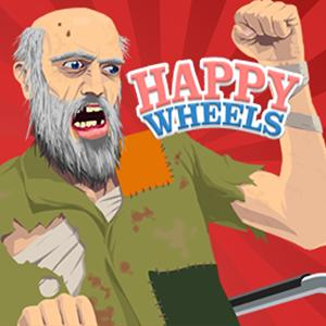 happy wheels online GameSkip