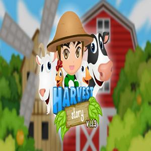 harvest story GameSkip