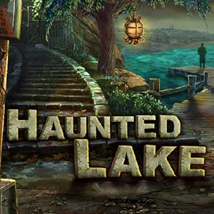 haunted lake GameSkip