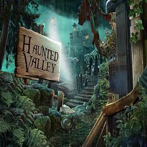 haunted valley gameskip
