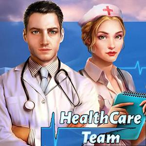 health care team GameSkip