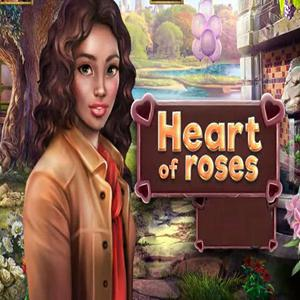 heart of roses GameSkip